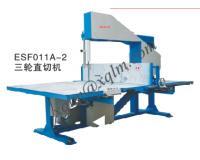 Manual Vertical Foam Cutting Machine
